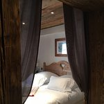 Chalet Hotel Hermitage Paccard Foto