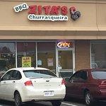 Photo de Zita's Churrasqueira BBQ