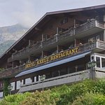 Hotel Kreuz Foto