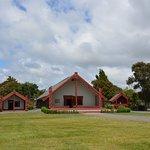 Maori Culture Centre and Geo-thermal region