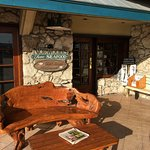 Photo de Norwoods Restaurant and Wine Shop