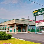 Photo de Sandman Inn Blue River