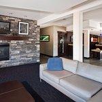 Photo de Sandman Hotel & Suites Prince George