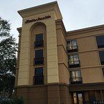 Photo de Hampton Inn & Suites Pensacola/Gulf Breeze