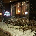 Photo de Hampton Inn & Suites Denver Downtown