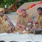 Cava ceremony