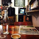 Foto de Remedy Coffee