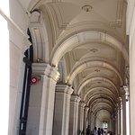 Lanes & arcades tour