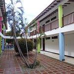Photo of Hotel Los Veleros