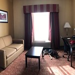 La Quinta Inn & Suites Columbus West - Hilliard Foto