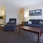 Sandman Hotel & Suites Williams Lake Foto