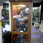 Come on down to Shockwaves Lab Toys & Collectables