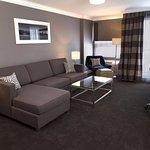 Sandman Hotel & Suites Edmonton West