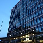 Photo de Holiday Inn Helsinki West-Ruoholahti