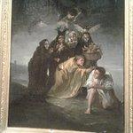 Знаменитые ведьмы Гойя
