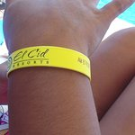Photo of El Cid Castilla Beach Hotel