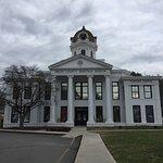 Swain County Heritage Museum Photo