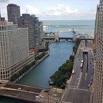Hyatt Regency Chicago Foto