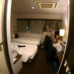 Photo of Hotel Livemax Naha