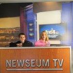 Newseum Foto