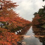 Photo of Hirosaki Park