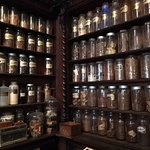 Apothecary (medicinal herbs and compounds)