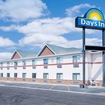 Days Inn Wall-billede