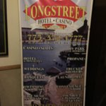 Longstreet Hotel & Casino Foto