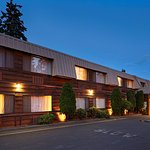 Foto de Best Western Cowichan Valley Inn