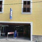 Foto de Casona de los Sapos Hotel Boutique