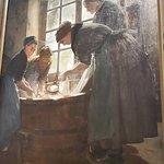 Washer women