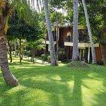 Photo de Bhanuswari Resort & Spa