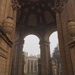 Palace of Fine Arts Foto