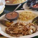 Agave Restaurant Photo