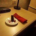 Foto di Holiday Inn Parque Fundidora