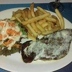 'End Cut' 8oz Striploin Steak