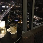 Cocktails with the best view!