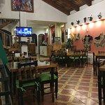 Restaurante Tziguan Tinamit