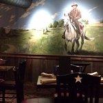 Wall Photo, True Western Heritage
