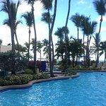 Courtyard by Marriott® Isla Verde Beach Resort Foto