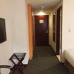 푸신 호텔 타이청의 사진