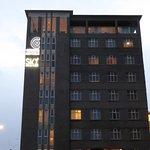 Centerhotel Arnarhvoll Foto