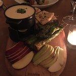 Photo of CRU Food & Wine Bar