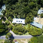 Blue Lagoon Lodge Photo