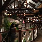 Front entrance, inside, menus, my margarita, parks, my draft Aruba Red