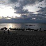 Photo de Khlong Khong Beach