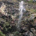 Kanchogataki Falls