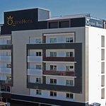 Queens Hotel Angeles City