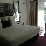 Foto de Hilton Auckland