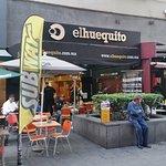 Photo de El Huequito